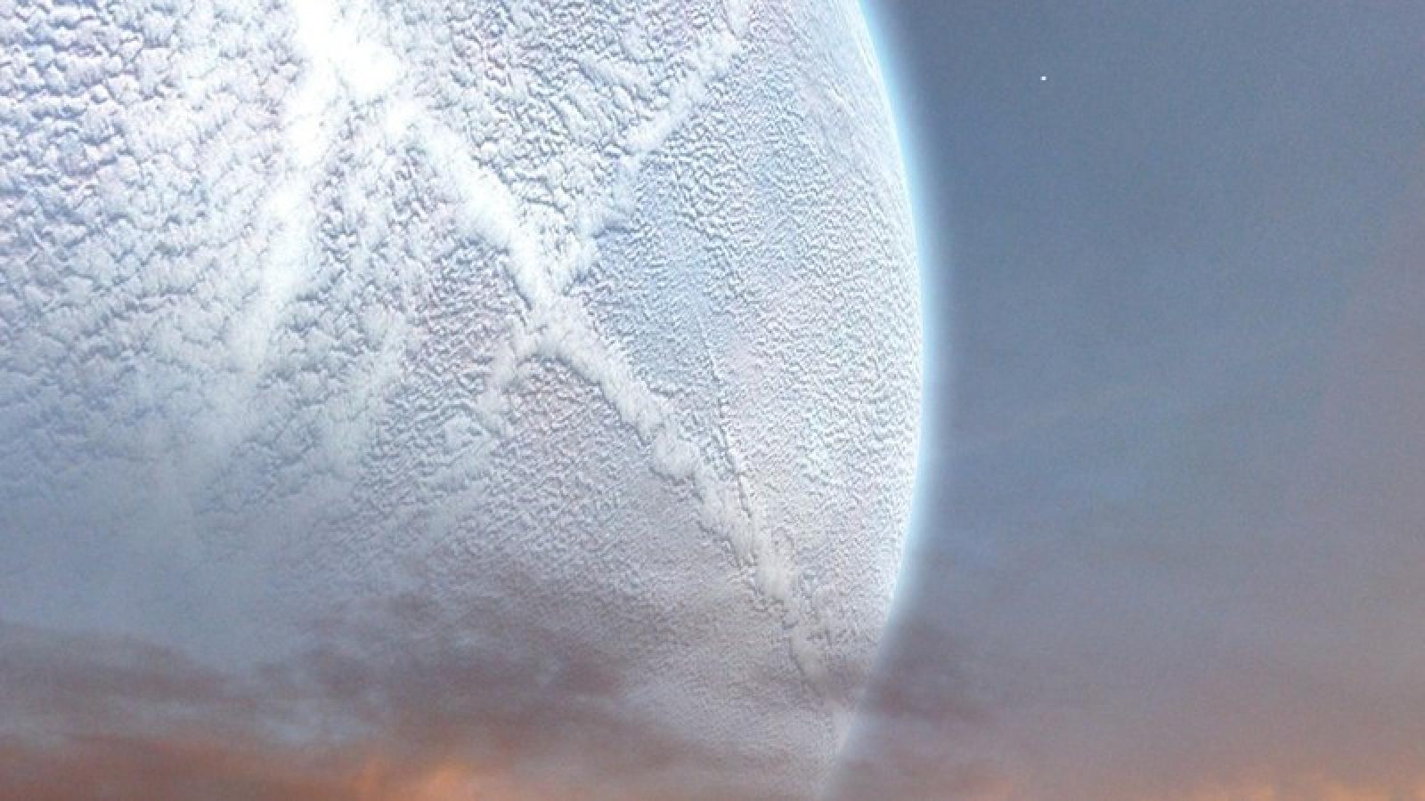 Cánh cửa mới cho cuộc kiếm tìm sự sống ngoài Trái Đất không cần oxy
