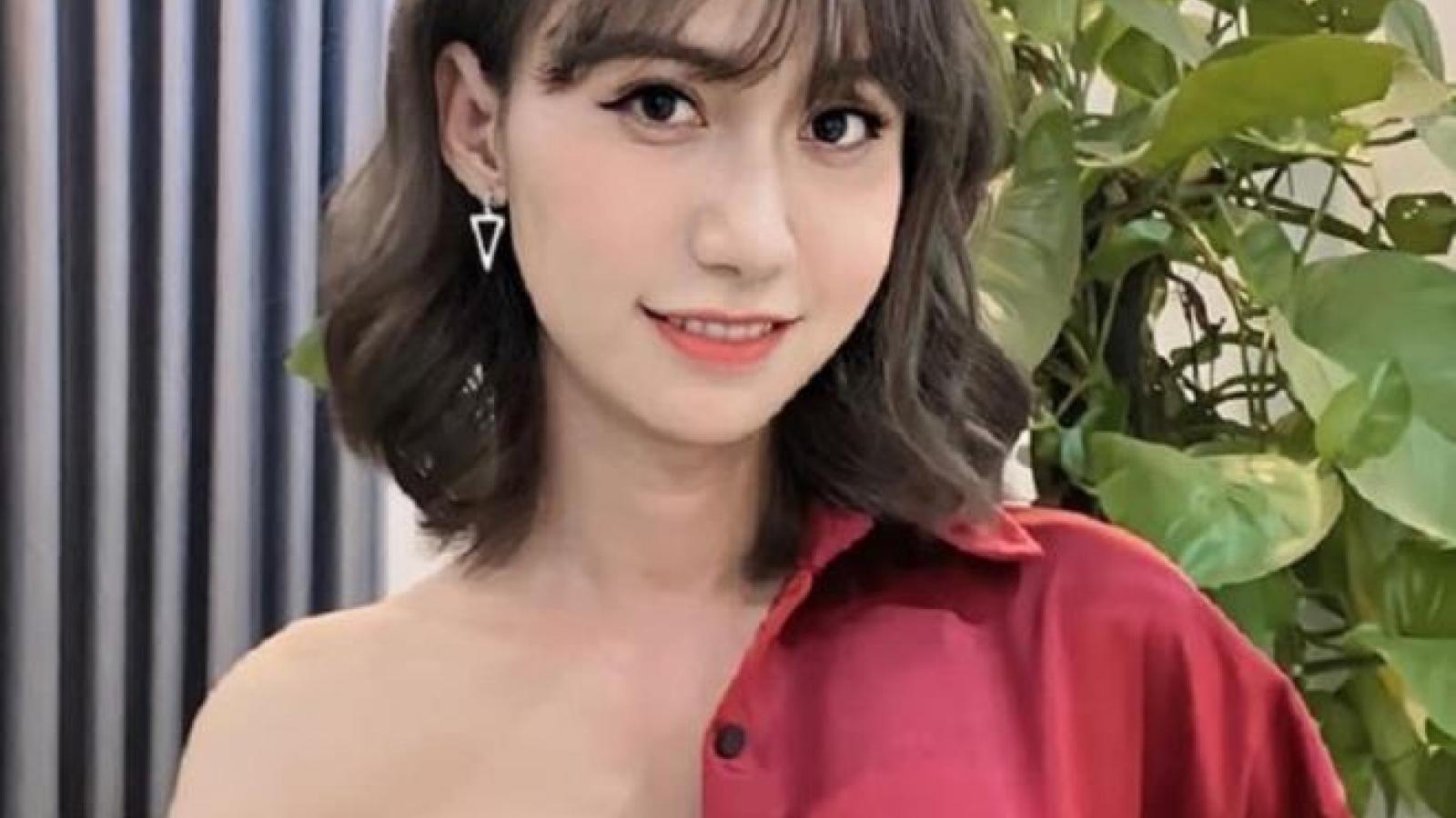 Sau chuyển giới, Lynk Lee đổi tên thành Tô Ngọc Bảo Linh