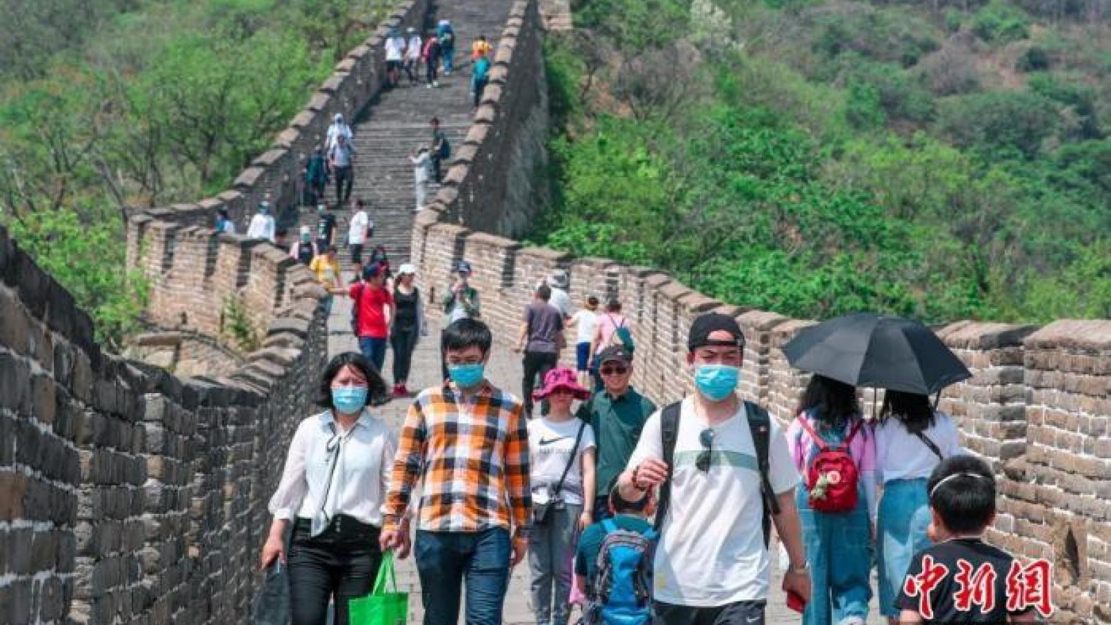 Trung Quốc: Tất cả các địa phương thuộc nhóm nguy cơ thấp với Covid-19