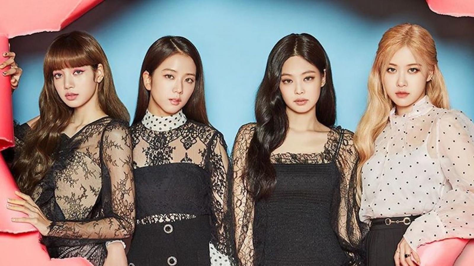 Black Pink xác nhận tái xuất đường đua K-Pop vào tháng 6
