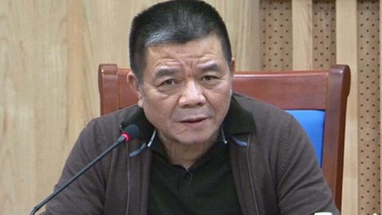 Truy tố 12 bị can trong đại án Trần Bắc Hà gây thất thoát hơn 1.600 tỉ đồng