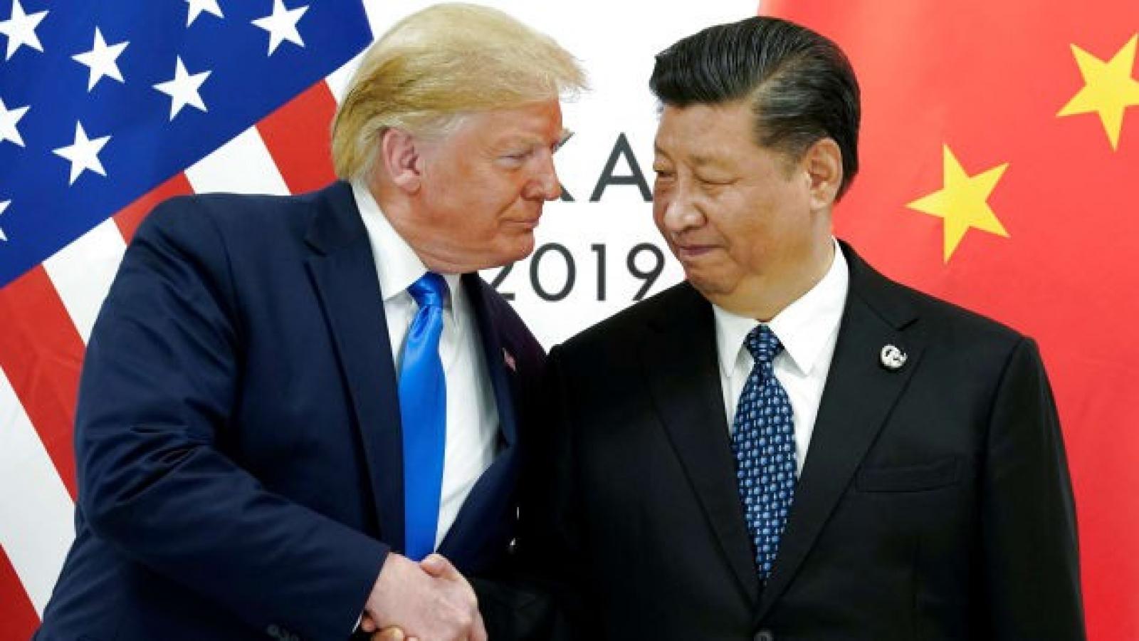 Trump: 100 thỏa thuận thương mại cũng không bù đắp được tổn thất do Covid-19