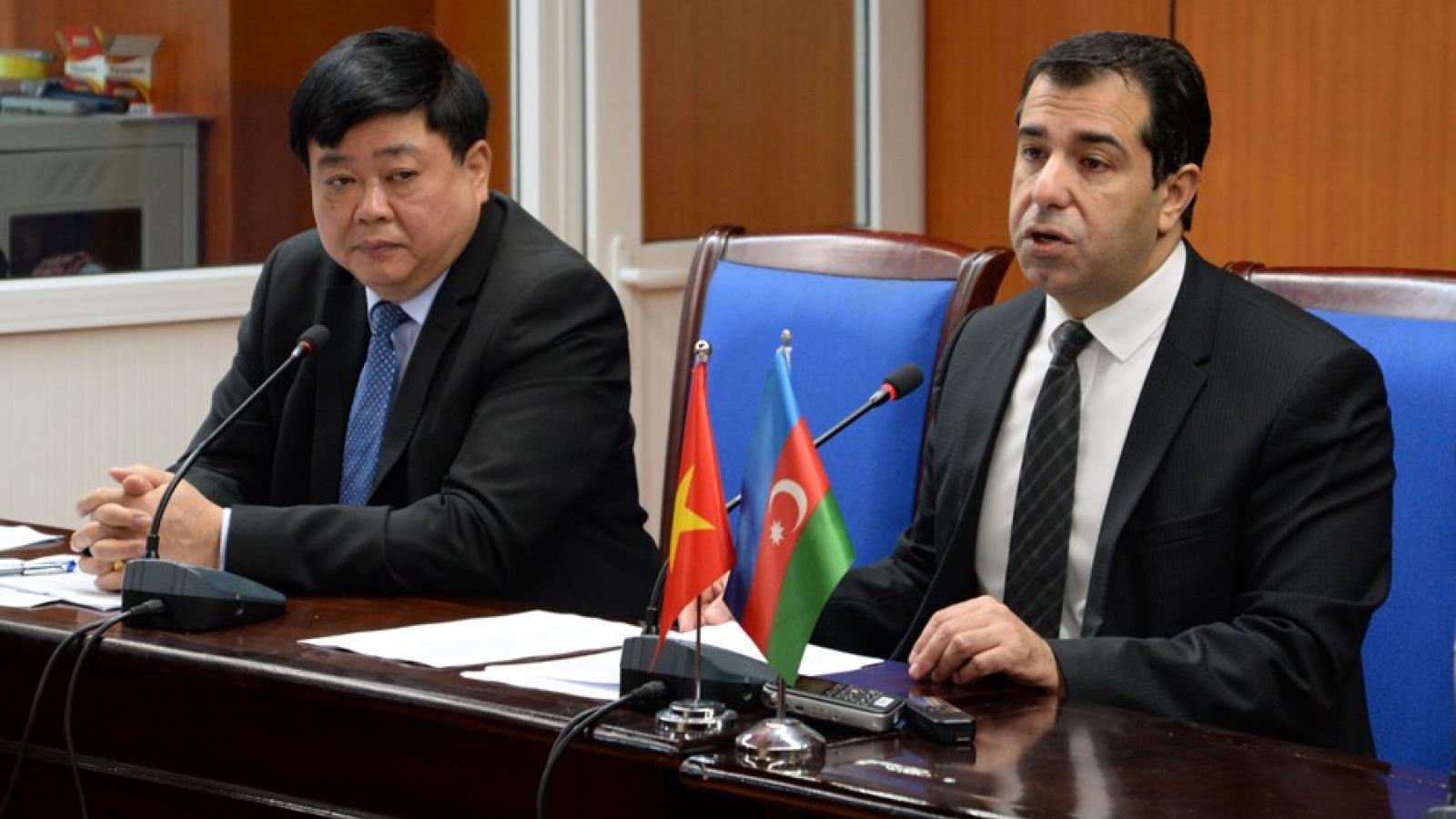 Azerbaijan ca ngợi Việt Nam chống Covid-19 hiệu quả và trách nhiệm