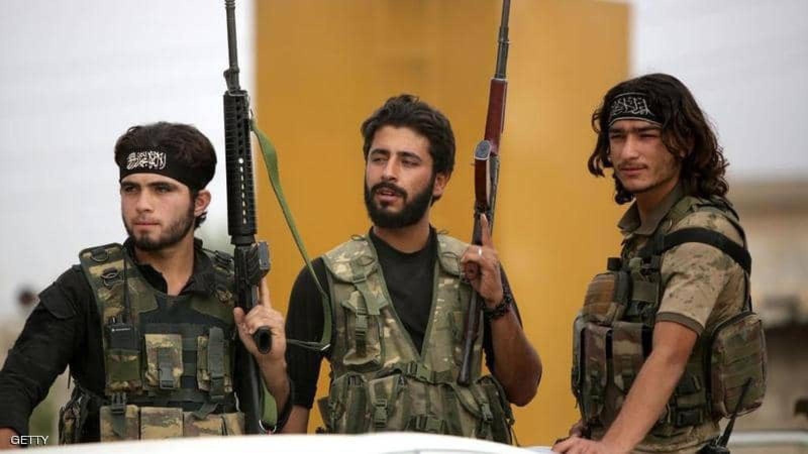 LNA không kích vào căn cứ do Thổ Nhĩ Kỳ hỗ trợ tại Libya