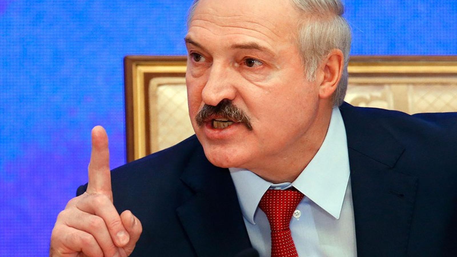 Số ca nhiễm virus SARS-Cov-2 ở Belarus đã vượt quá 18.000