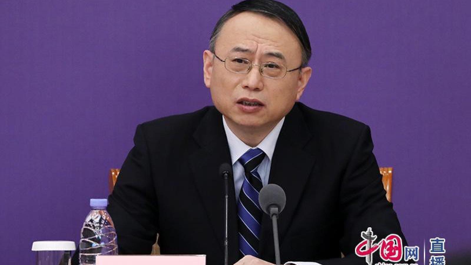 Sinh viên Trung Quốc đối mặt với áp lực tìm việc do đại dịch Covid-19