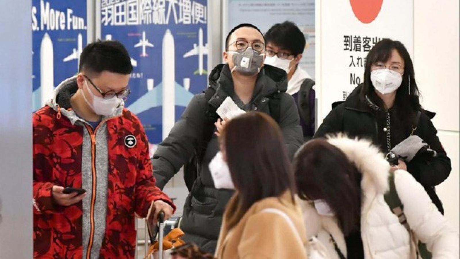 Gần 70% người dân Nhật Bản bất an về hệ thống y tế