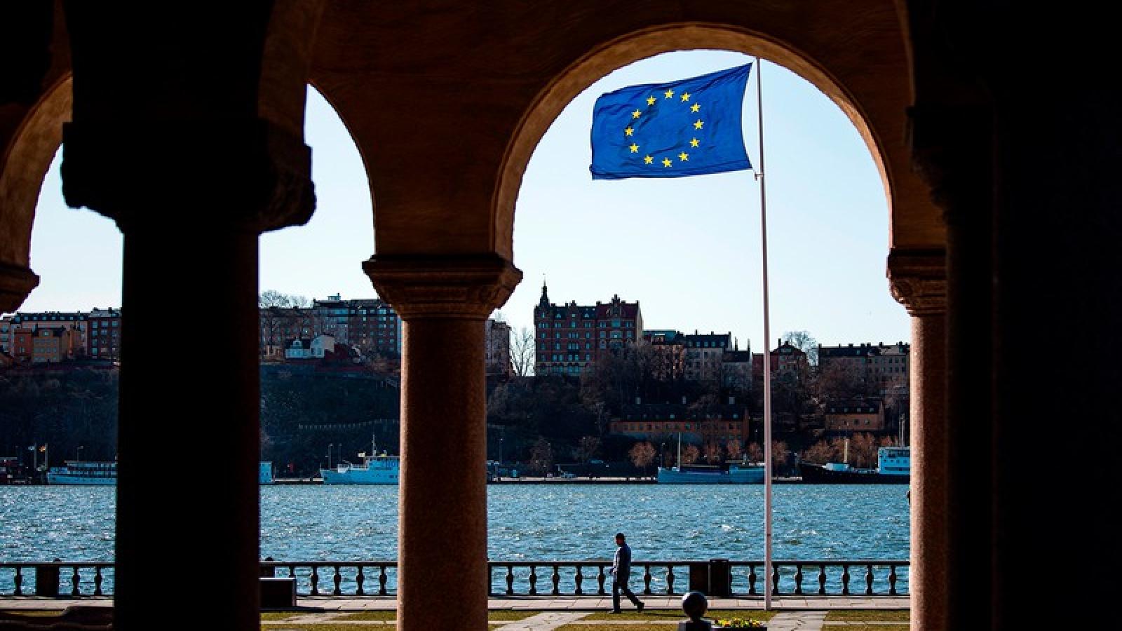 """EU thừa nhận đã """"thuận theo ý"""" Trung Quốc sửa bài viết về dịch Covid-19"""