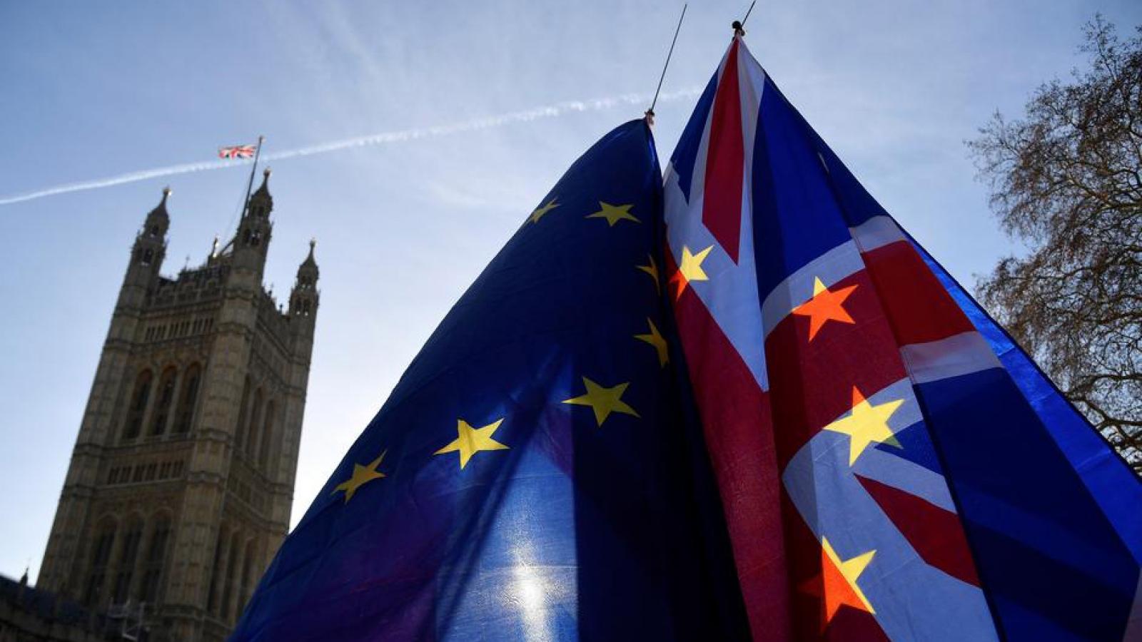 EU đưa ra nhượng bộ quan trọng đầu tiên với Anh hậu Brexit