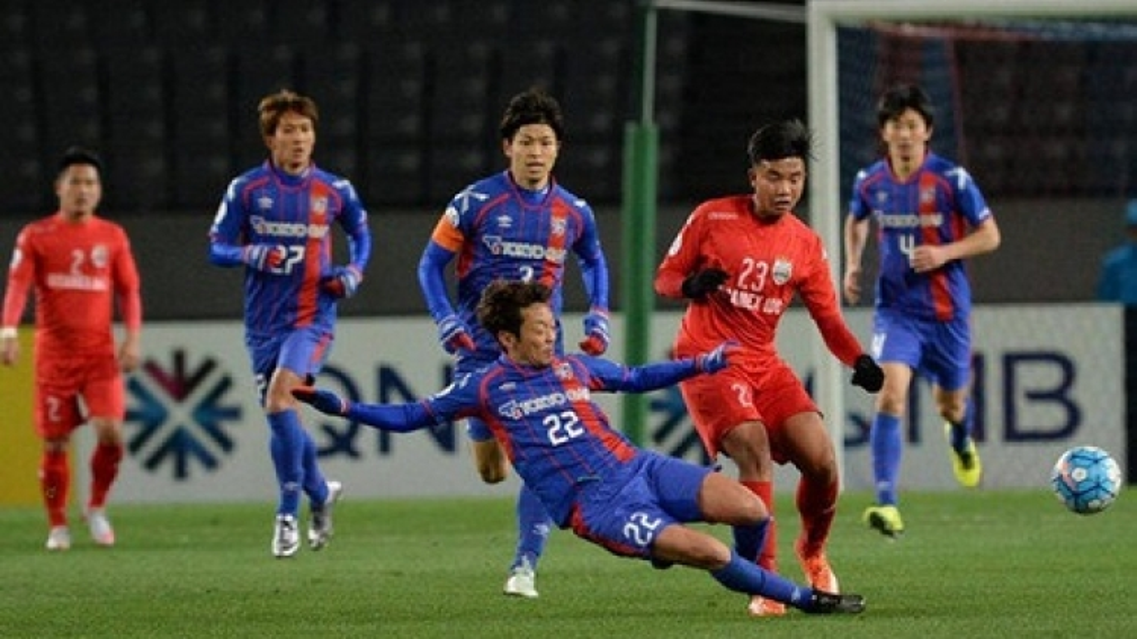 CLB Nhật Bản ký thỏa thuận hợp tác toàn diện với đội bóng V-League