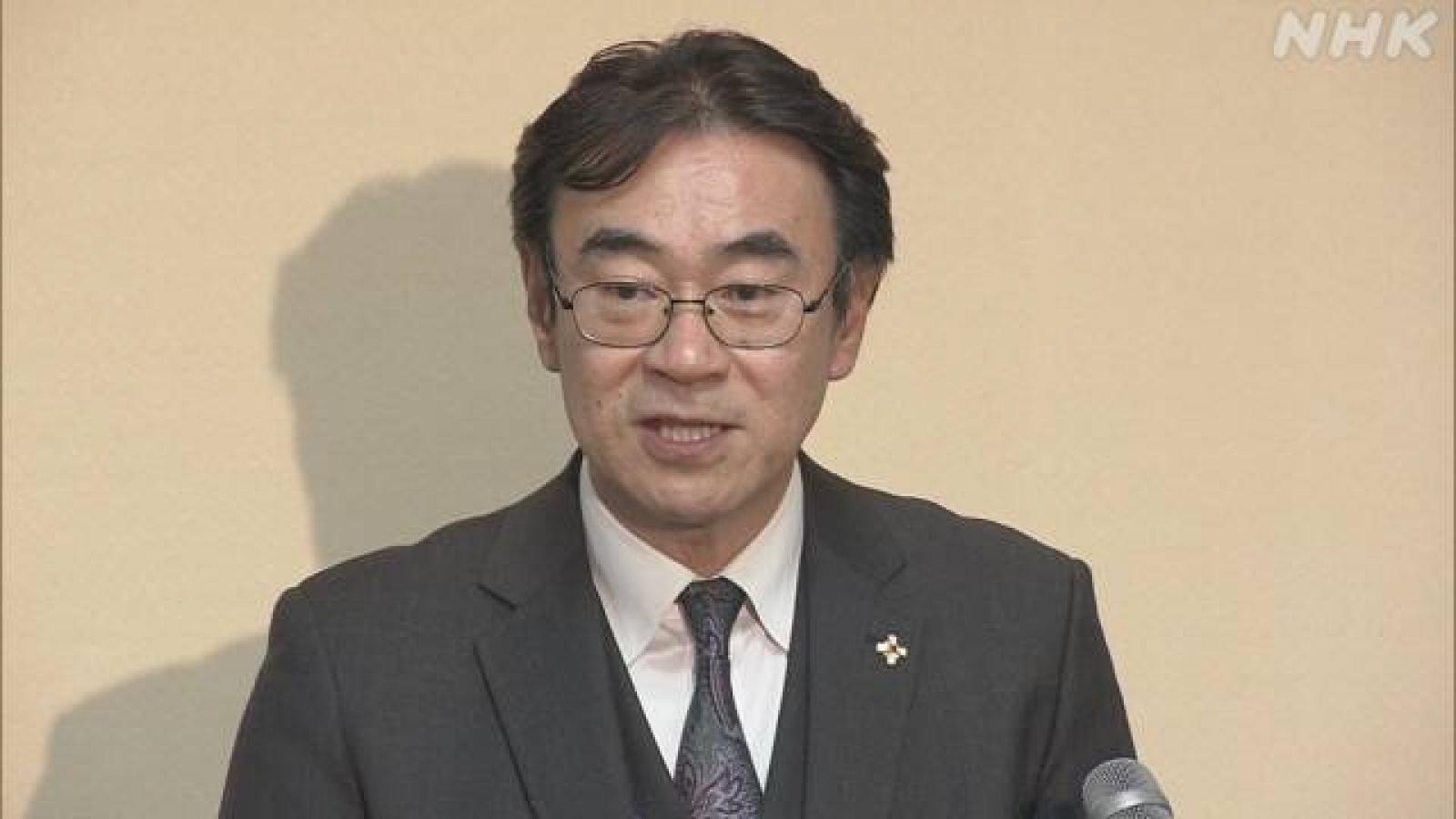 Viện trưởng kiểm sát Tokyo sẽ từ chức do vi phạm pháp lệnh Covid-19?