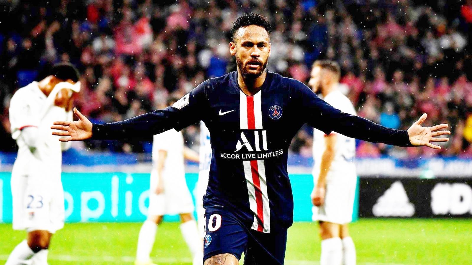 Neymar có hành động bất ngờ để được trở lại Barca