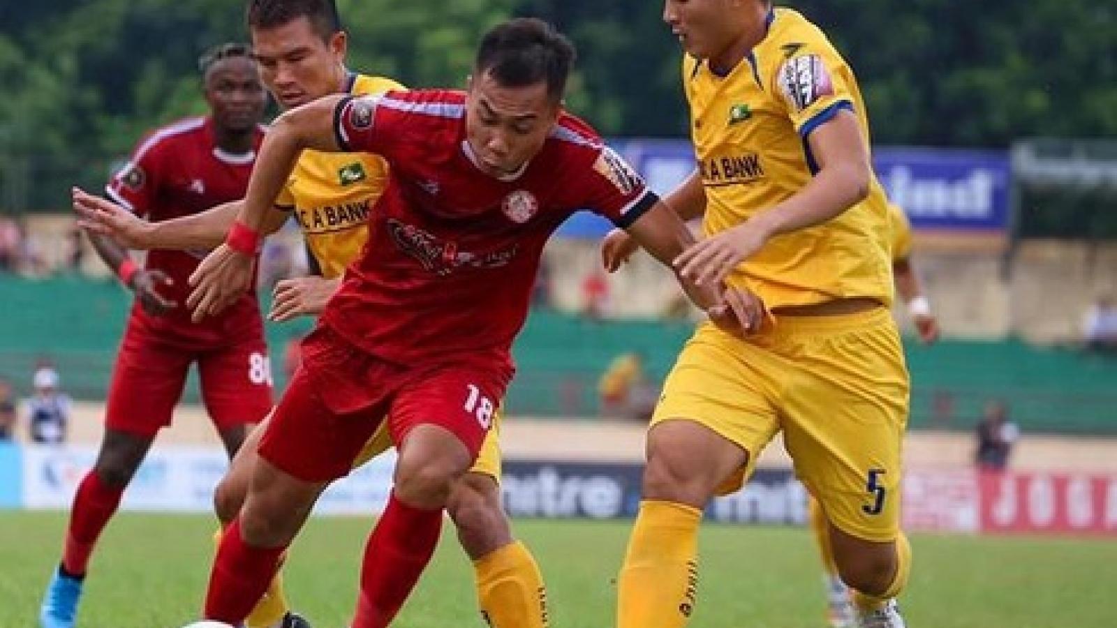 Những sự trở lại đáng chờ đợi ở giai đoạn tiếp theo của V-League 2020