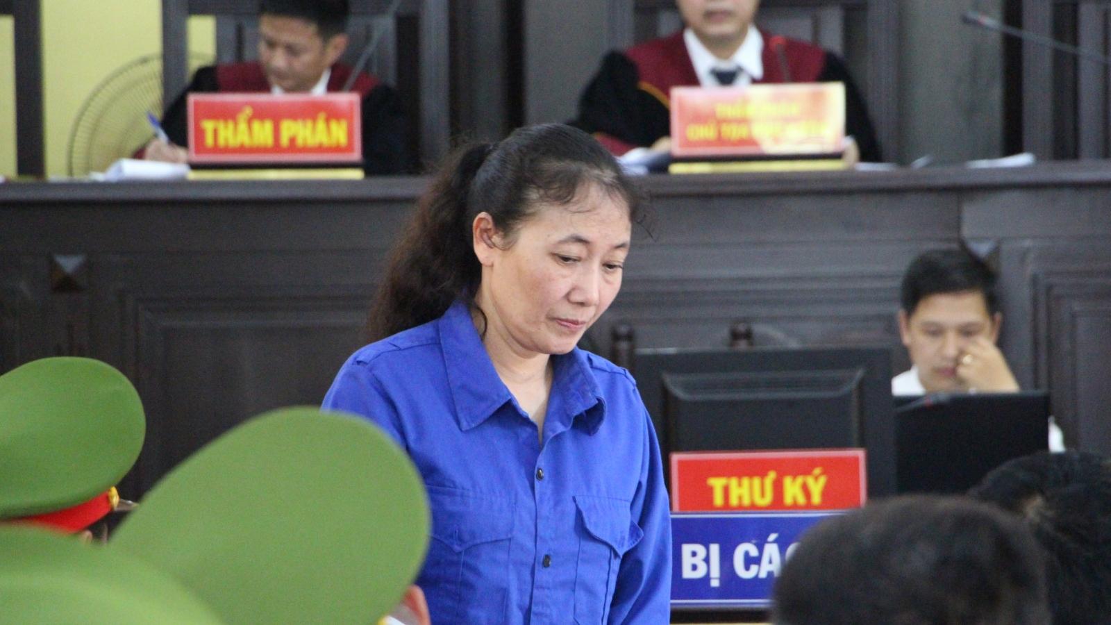 Những thỏa thuận tiền tỷ vụ nâng điểm thi ở Sơn La đã được làm rõ