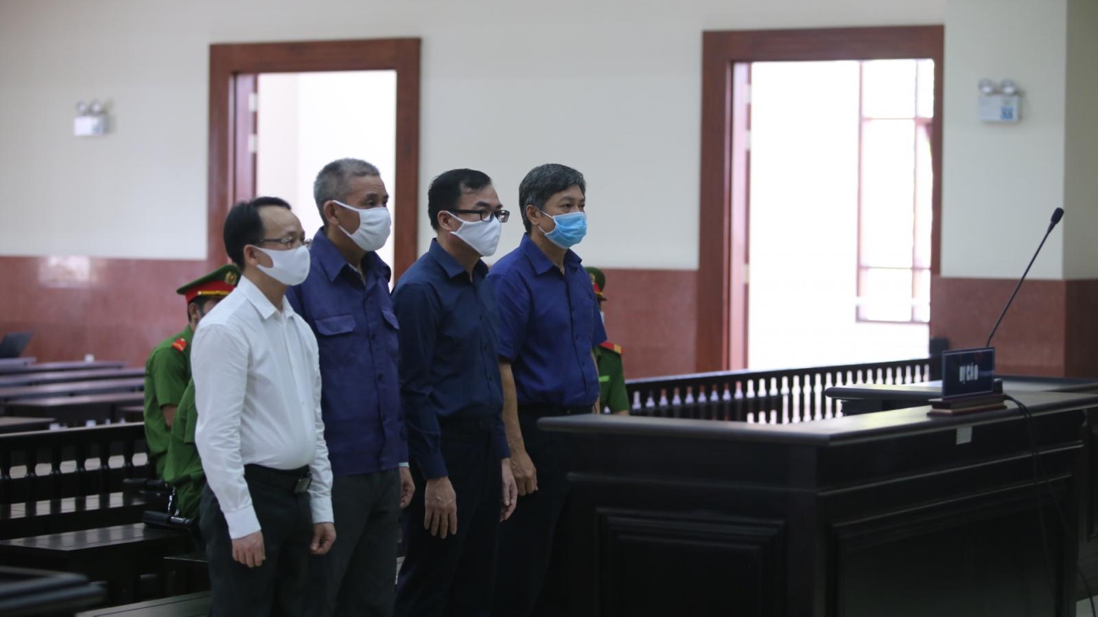 """Xử phúc thẩm vụ giao """"đất vàng"""" tại TP HCM cho Phan Văn Anh Vũ"""