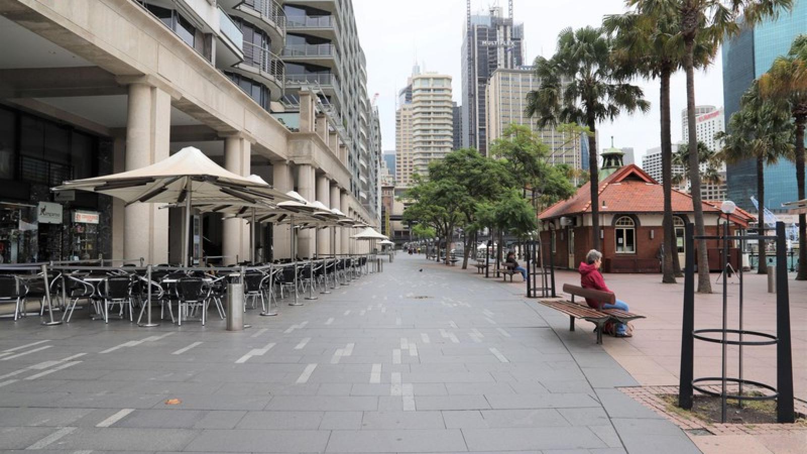 Australia chuẩn bị nối lại hoạt động du lịch nội địa