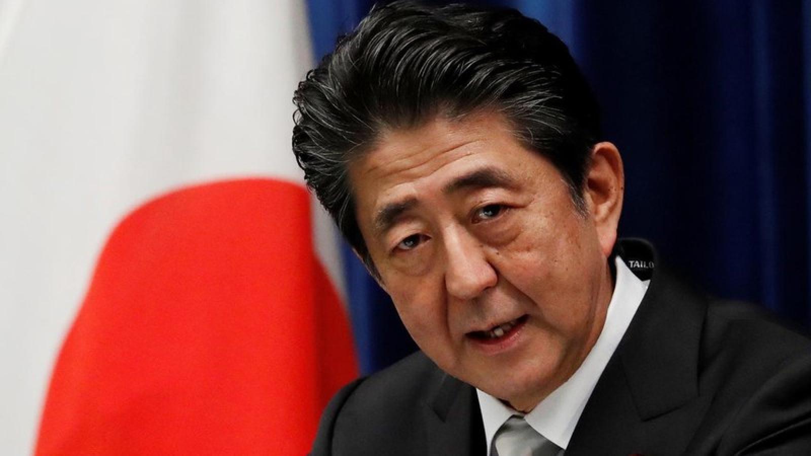 Nhật Bản công bố dỡ bỏ toàn bộ tình trạng khẩn cấp