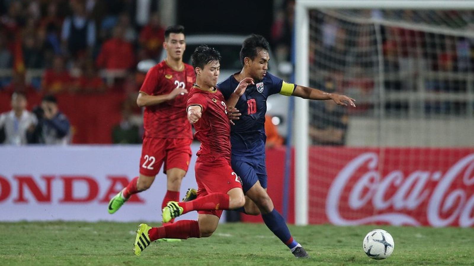 AFF Cup, Thai League là bài học về bản quyền cho bóng đá Việt Nam