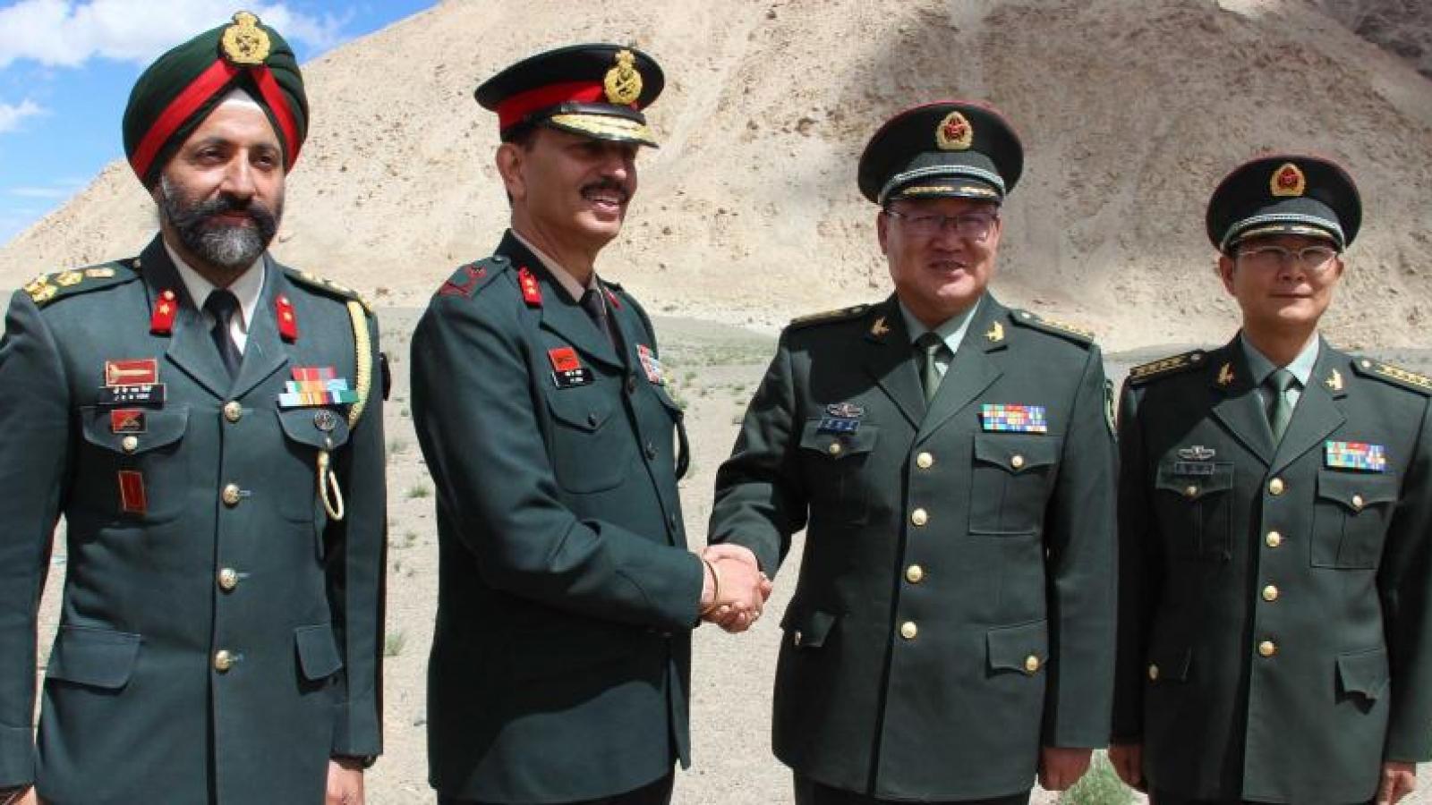 Ấn Độ và Trung Quốc hủy cuộc gặp quốc phòng tại biên giới vì Covid-19