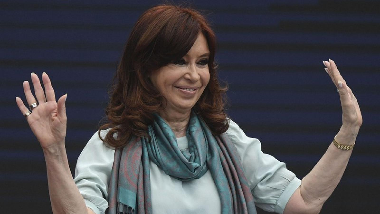 Argentina tổ chức phiên họp quốc hội trực tuyến đầu tiên