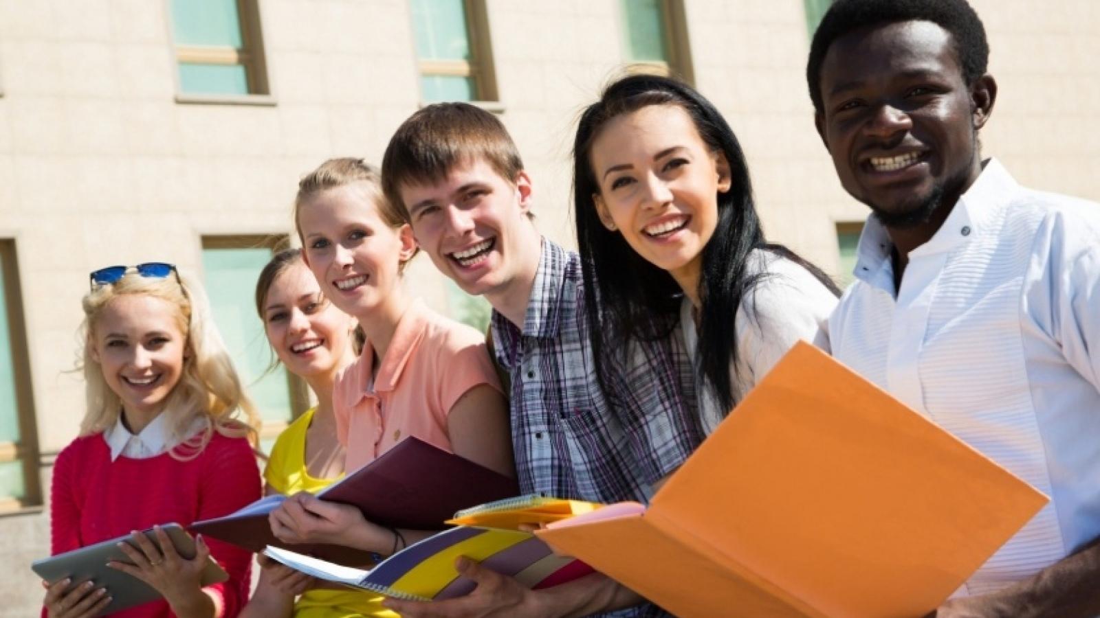 Sydney muốn trở thành cửa ngõ đón sinh viên quốc tế tới Australia
