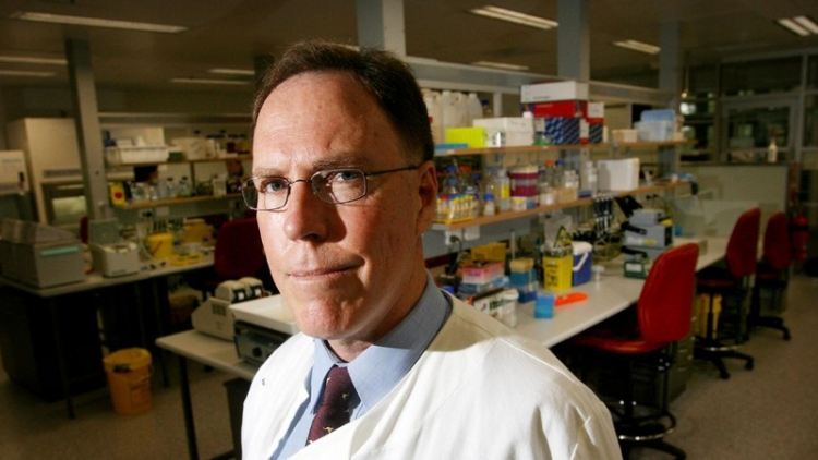 """Australia thử nghiệm thuốc điều trị """"bão cytokine"""" ở người mắc Covid-19"""