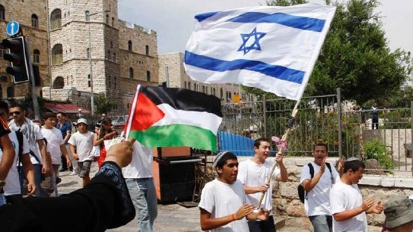 Palestine không coi Mỹ là bên hòa giải, hòa bình Trung Đông vẫn xa vời