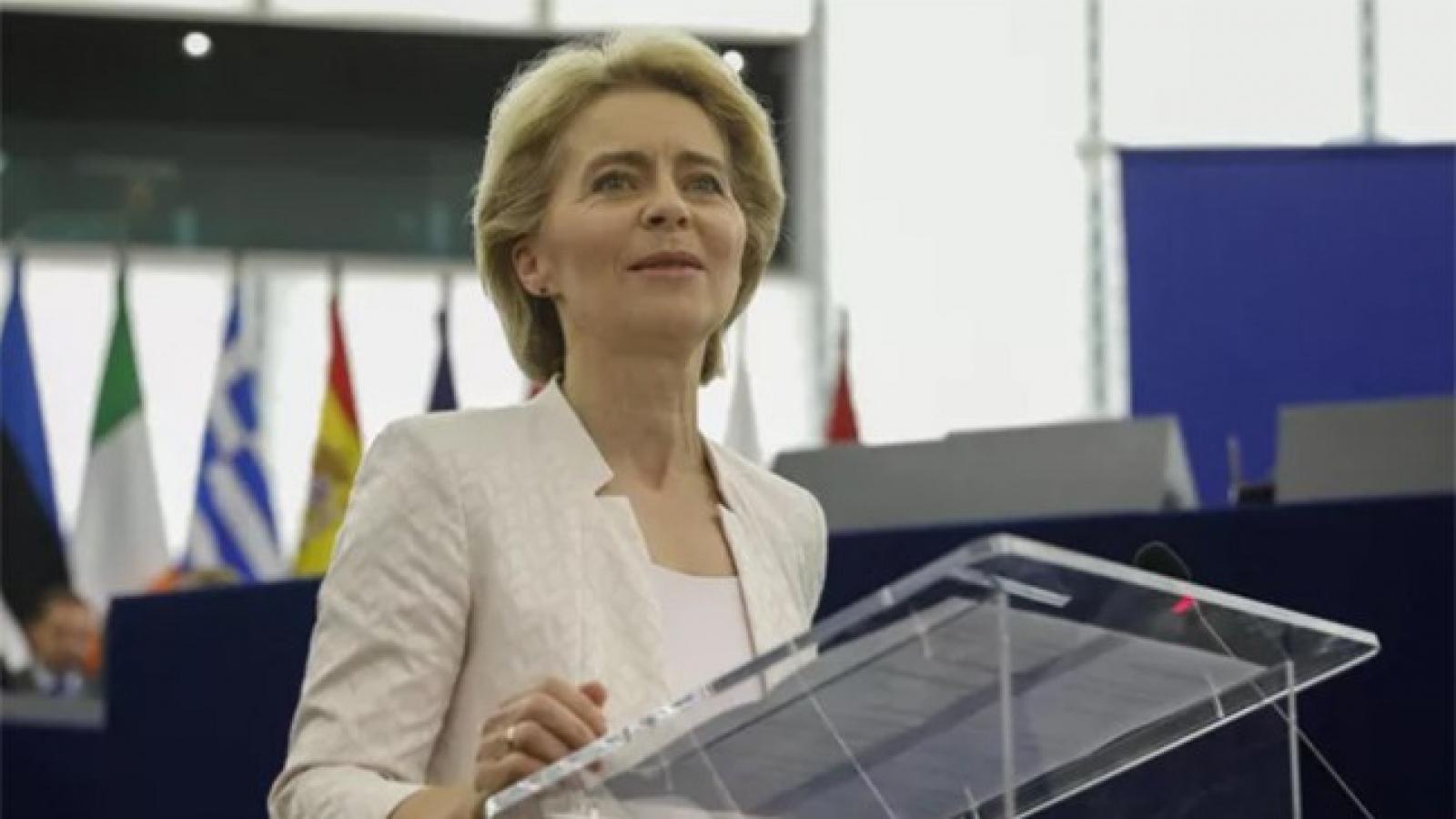 Châu Âu hy vọng Mỹ tham gia nghiên cứu vaccine ngừa Covid-19