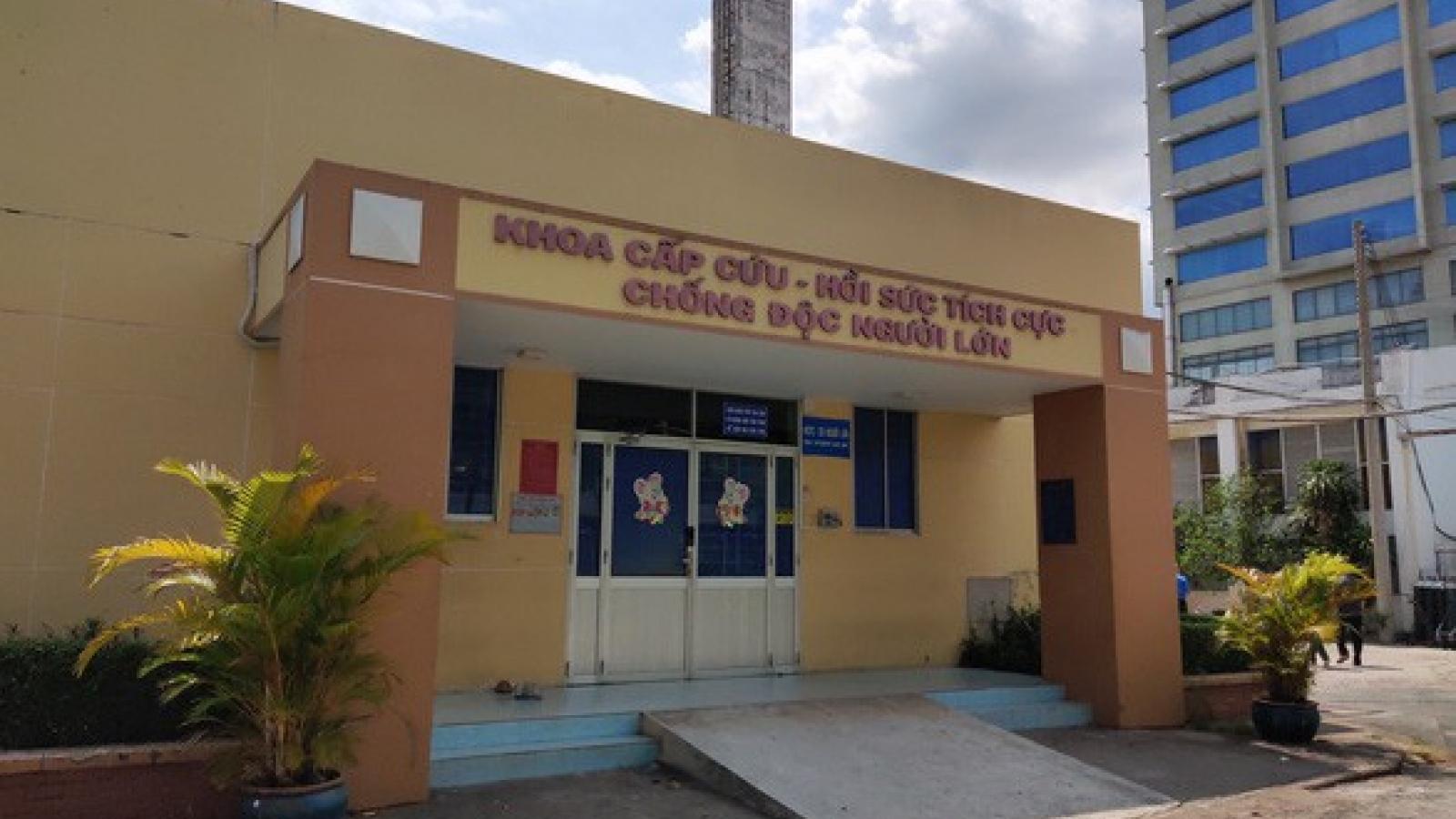 Bộ Y tế thông tin việc ghép phổi cho bệnh nhân nặng số 91