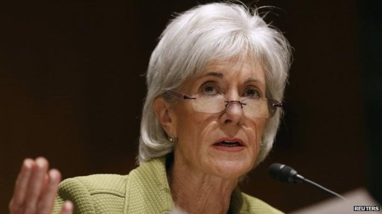 """Cựu Bộ trưởng Mỹ: Trump không hiểu gì về xét nghiệm, Mỹ đang """"đi sau"""""""