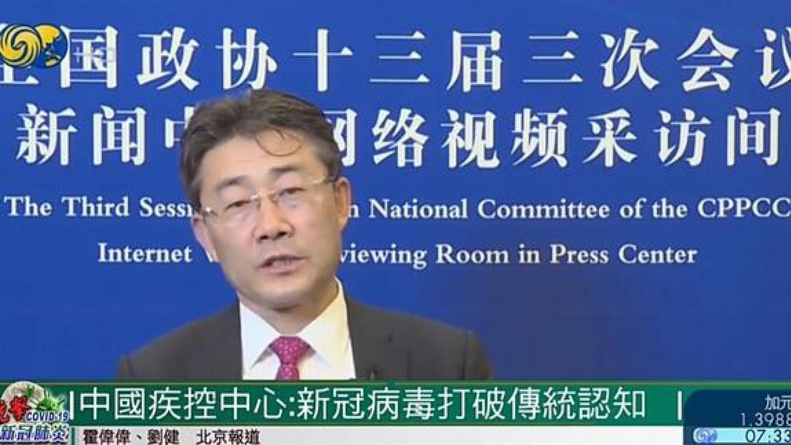 """Chợ hải sản ở Vũ Hán chỉ là """"nạn nhân"""" của virus SARS-CoV-2?"""