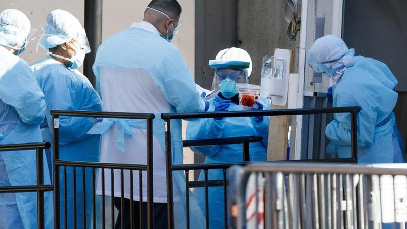 Mỹ cho phép sử dụng thuốc kháng virus Remdesivir để điều trị Covid-19