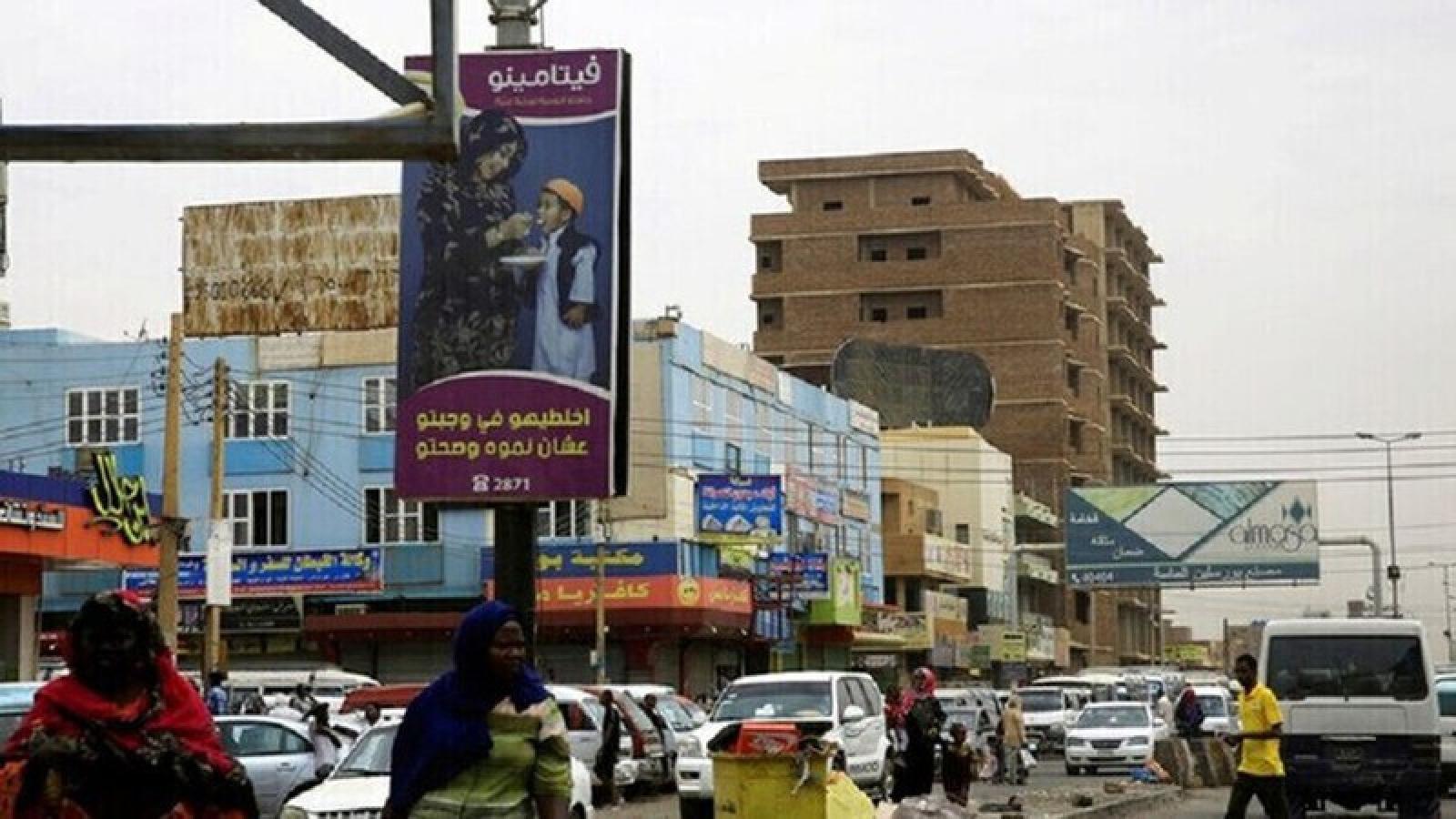 Bộ trưởng Giao thông Sudan mắc Covid-19