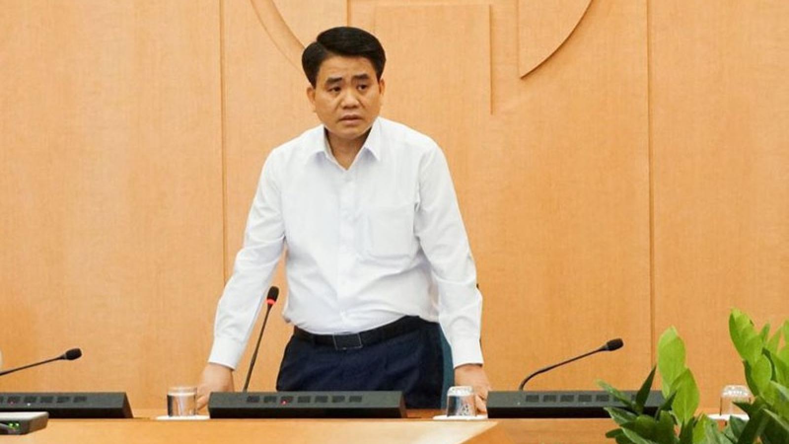 Hà Nội: Dỡ bỏ giãn cách nhưng chưa mở lại dịch vụ karaoke, vũ trường