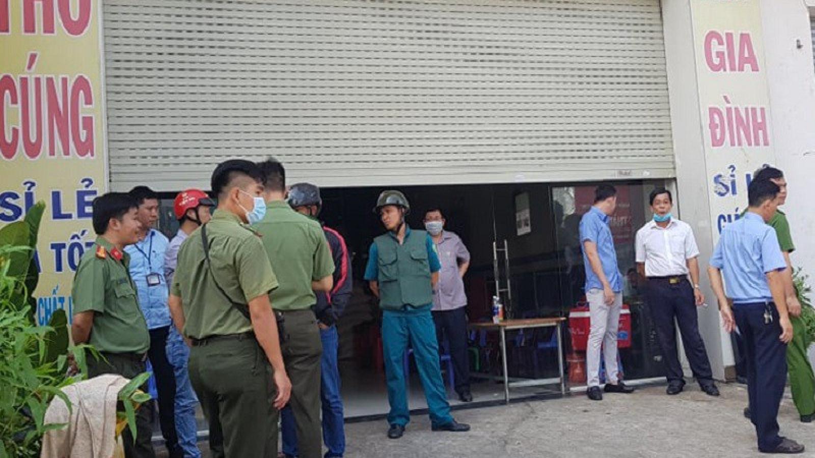 """Yêu cầu xác minh thông tin cơ sở cai nghiệm ma túy """"chui"""" ở Đồng Nai"""