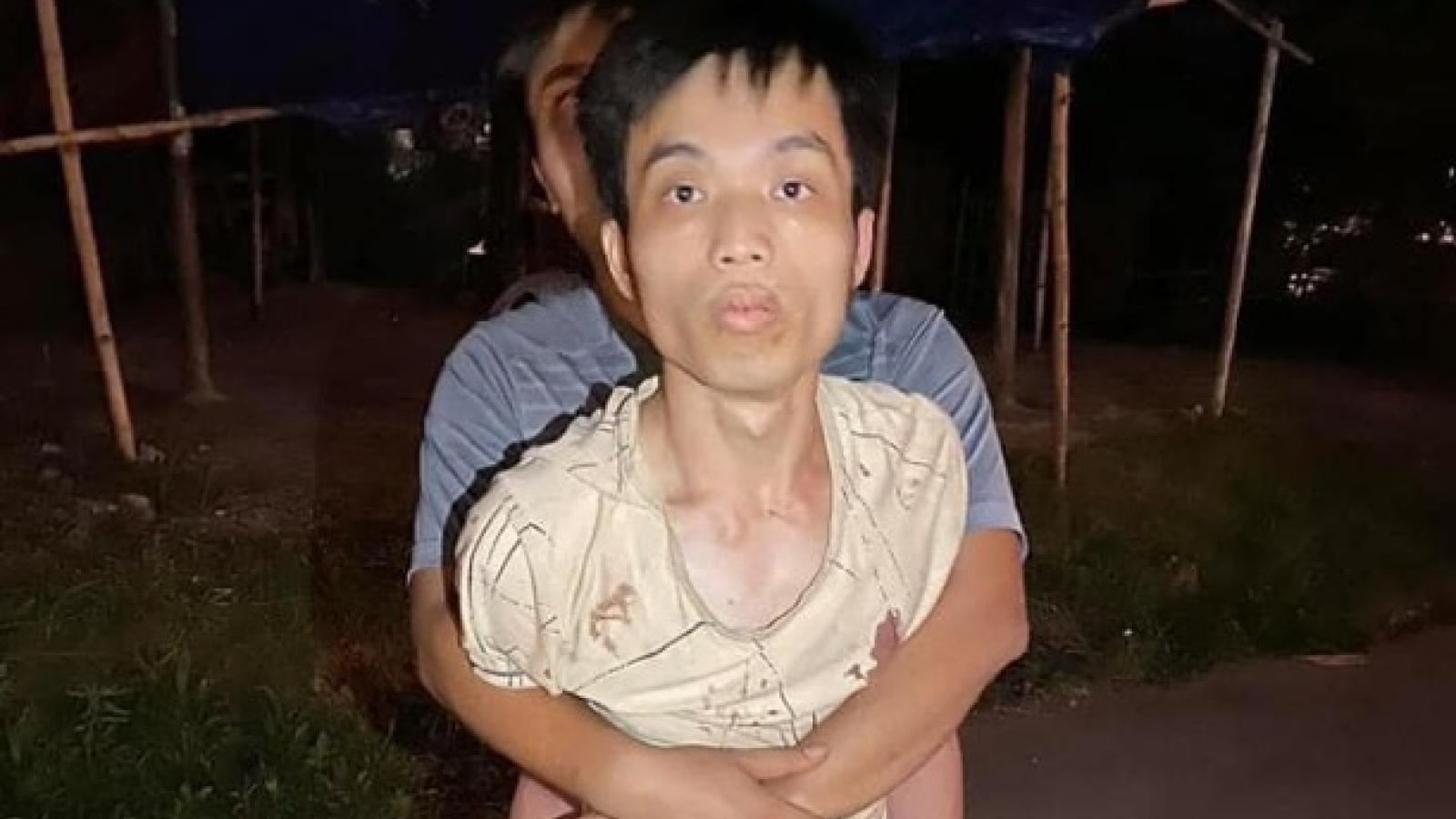 Đã bắt được đối tượng đâm tài xế taxi ở Quảng Ninh, nghi vấn cướp xe