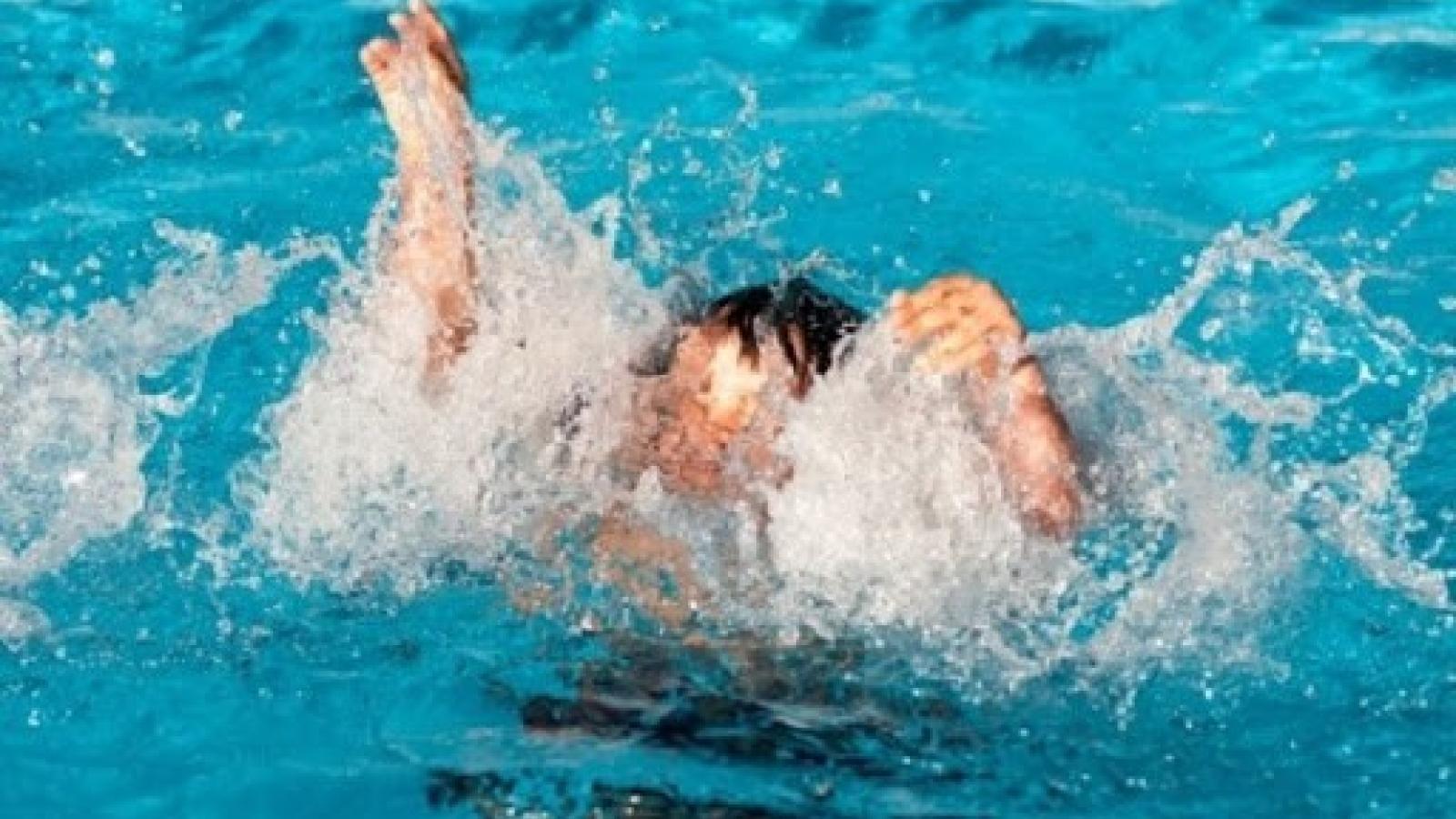 Tắm kênh 3 học sinh đuối nước thương tâm ở Bình Định