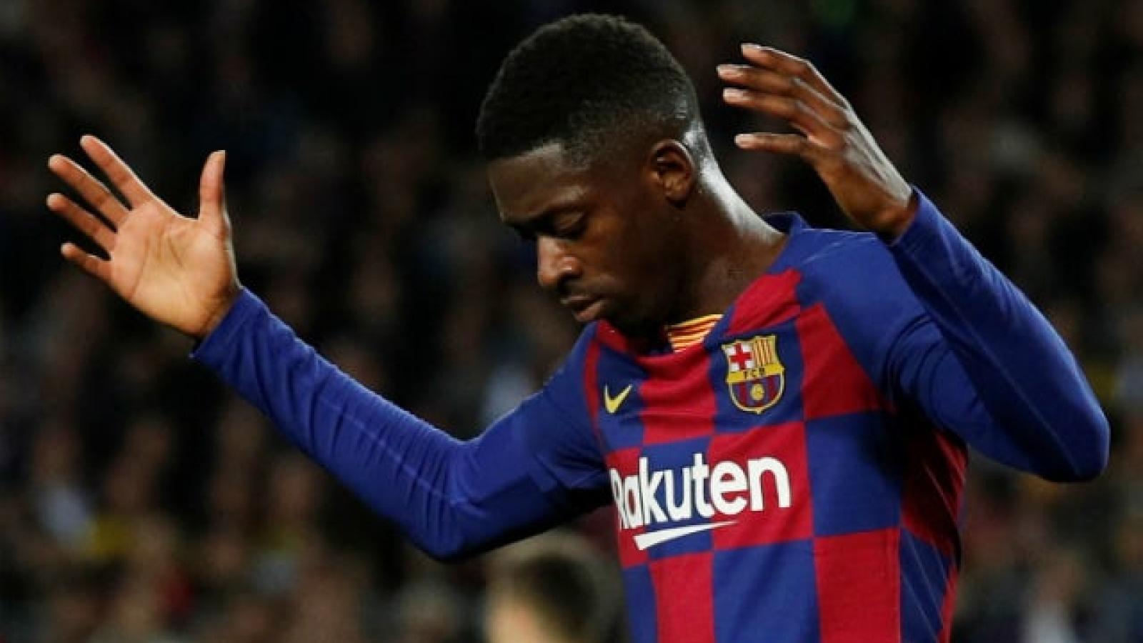 """Chuyển nhượng 26/5: Barca sẵn sàng để """"sao"""" 125 triệu euro đi tu nghiệp"""