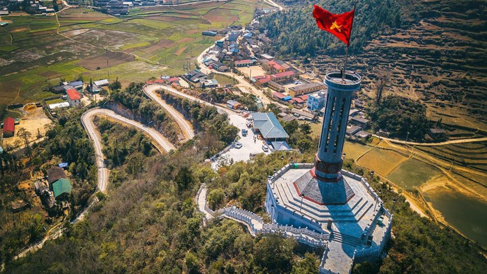 Các điểm du lịch ở huyện Đồng Văn hoạt động trở lại