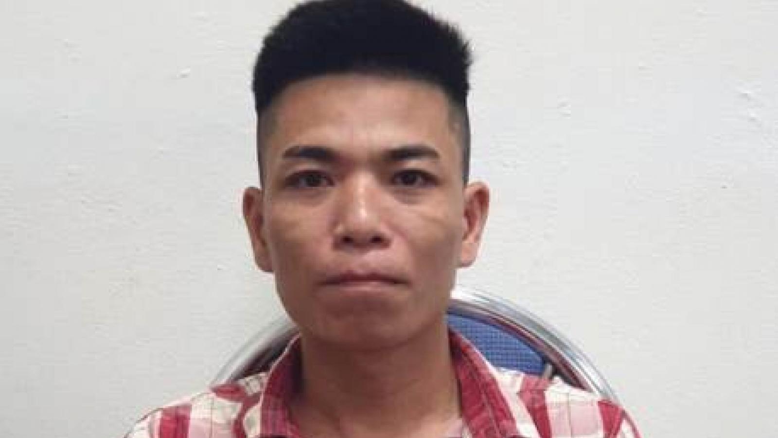 Phá nhanh vụ cướp tài sản xe ôm công nghệ tại quận Hà Đông