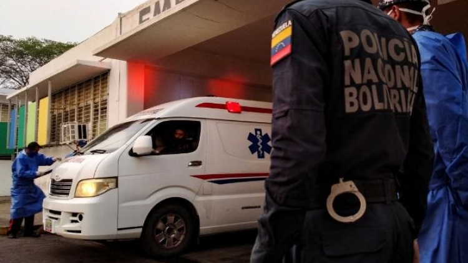 CNN: Ít nhất 46 người chết trong bạo động nhà tù ở Venezuela