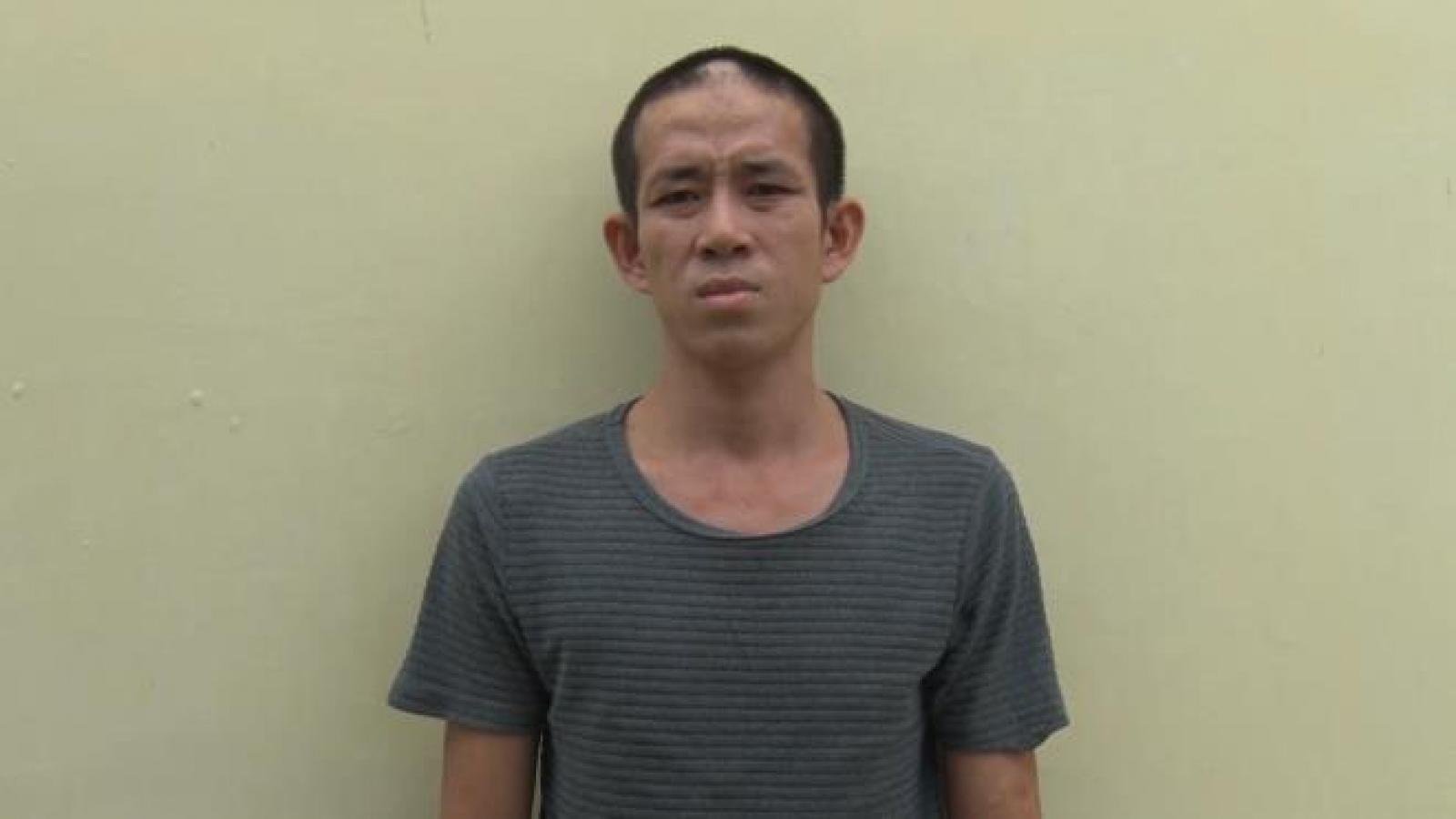Truy tố kẻ đập phá ô tô chở lãnh đạo tỉnh Kiên Giang