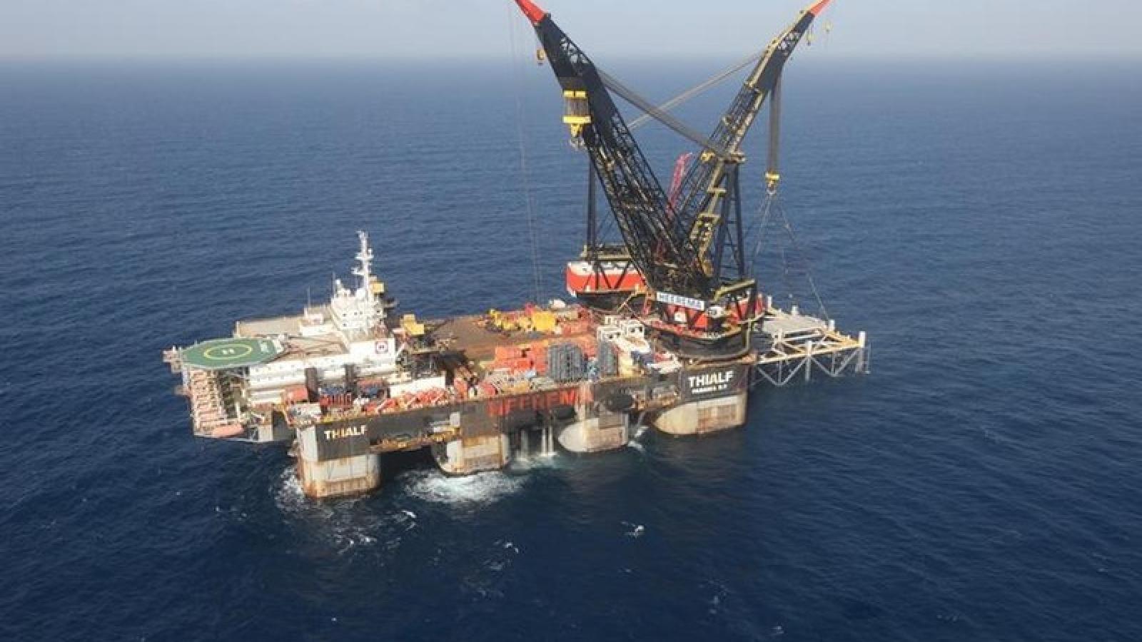 Campuchia hy vọng sớm đàm phán hợp tác khai thác dầu khí với Thái Lan