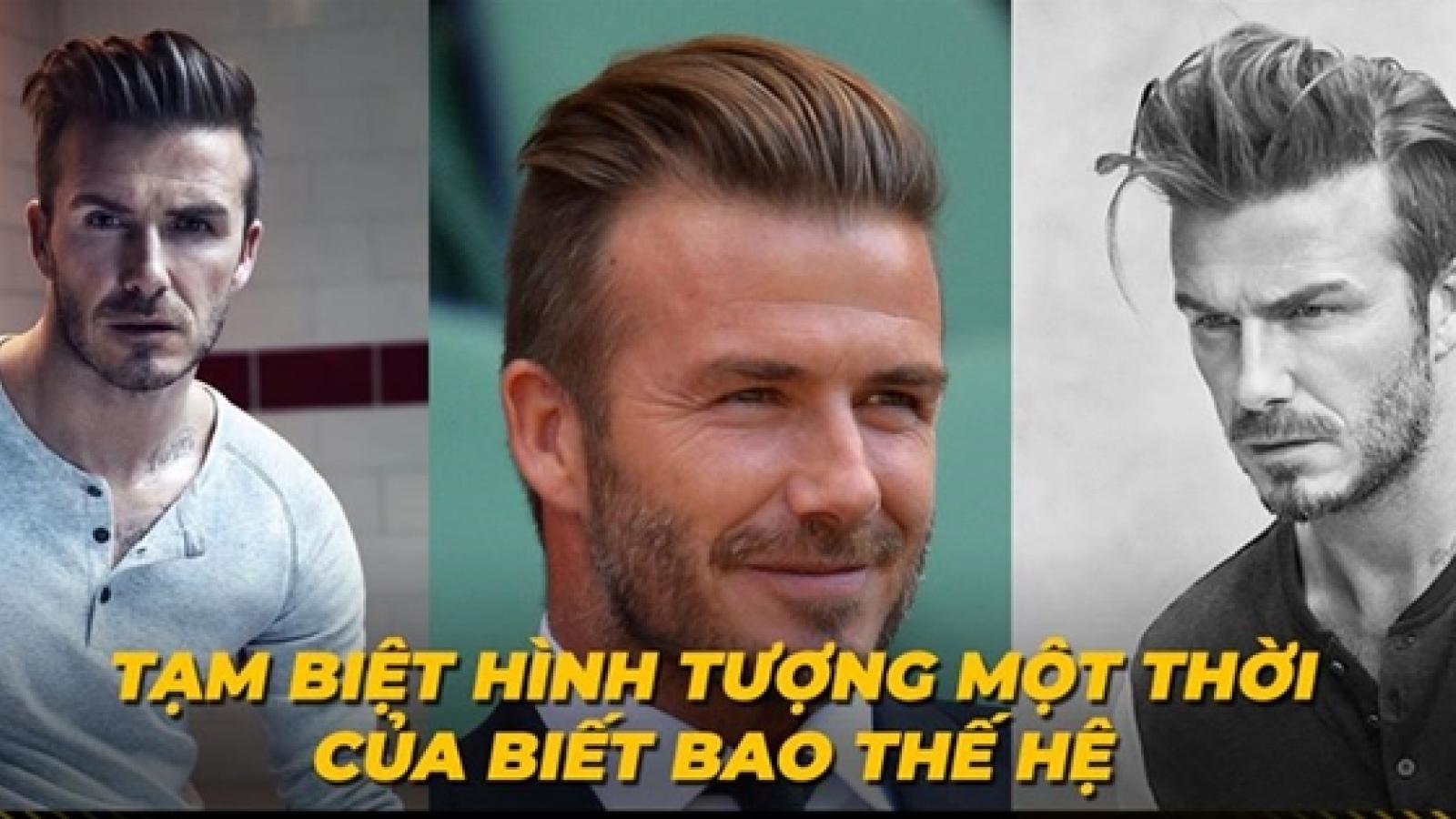 """Biếm họa 24h: """"Nam thần"""" David Beckham xuống sắc khiến NHM ngỡ ngàng"""