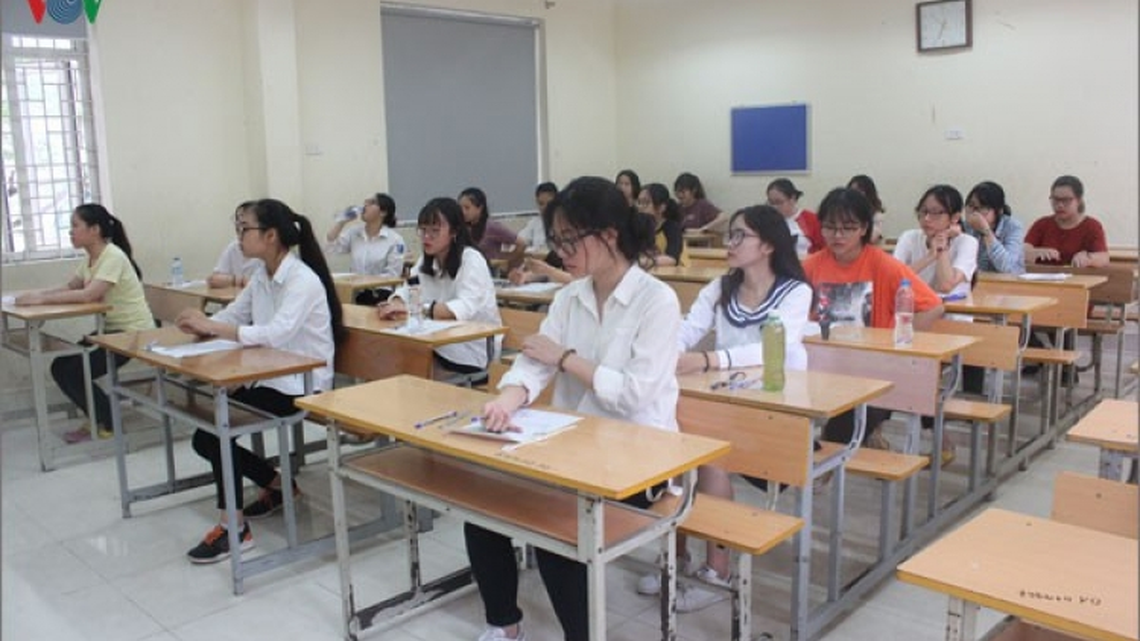 Nâng cao trách nhiệm của địa phương trong kỳ thi tốt nghiệp THPT 2020