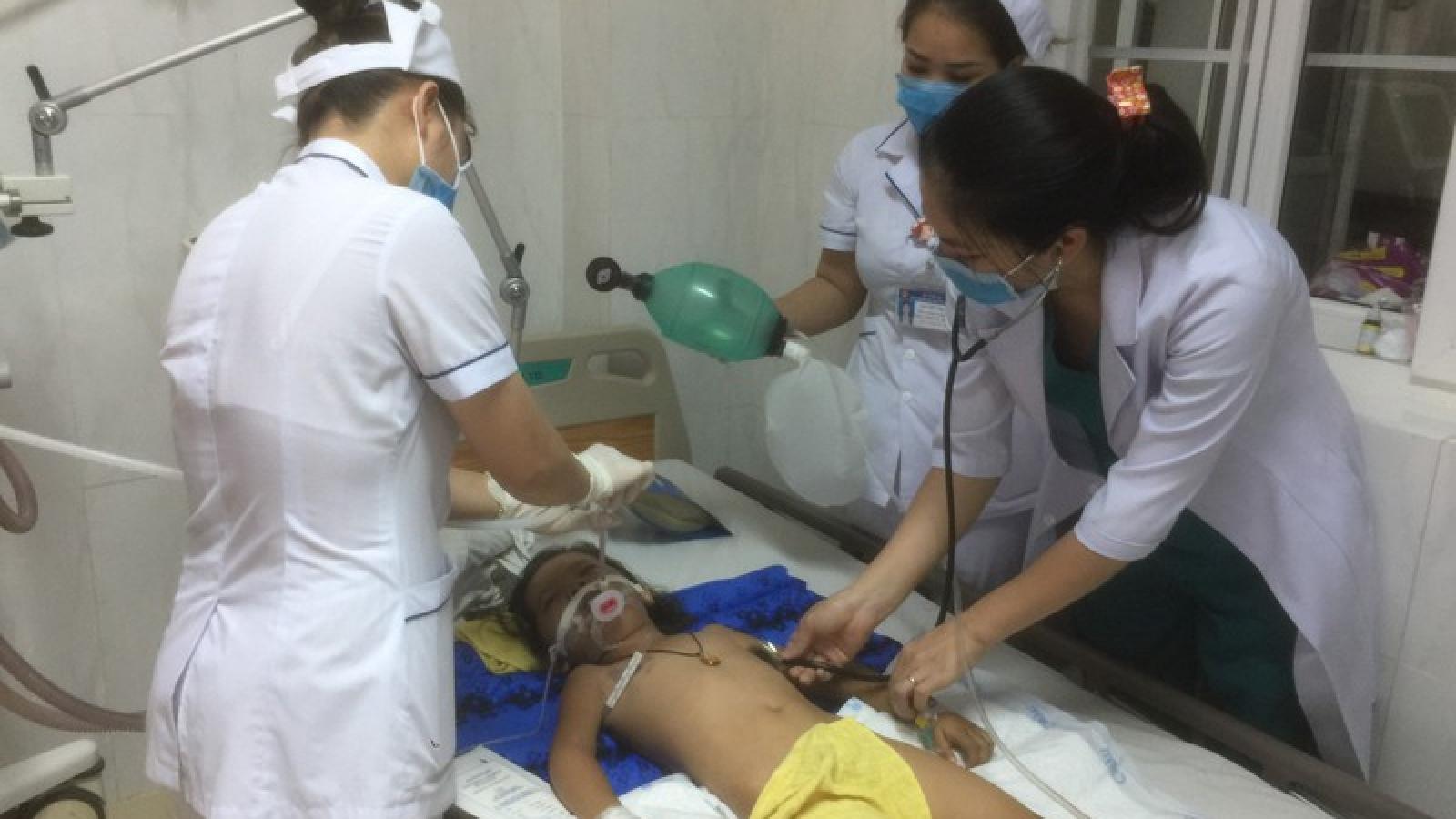 Nguy cơ gia tăng bệnh viêm não Nhật Bản ở Đắk Lắk
