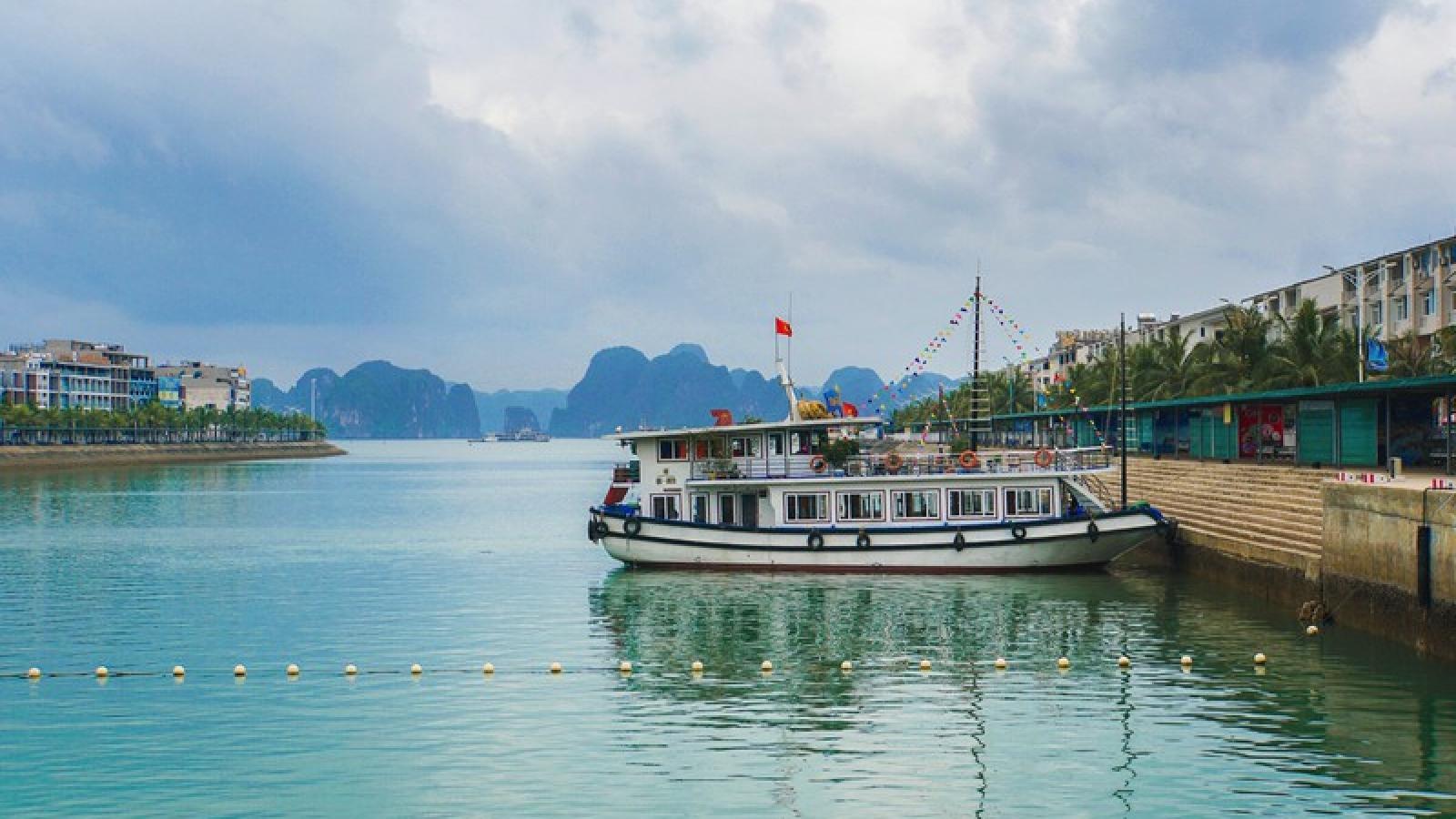 Các điểm du lịch tại Quảng Ninh sẵn sàng hoạt động trở lại