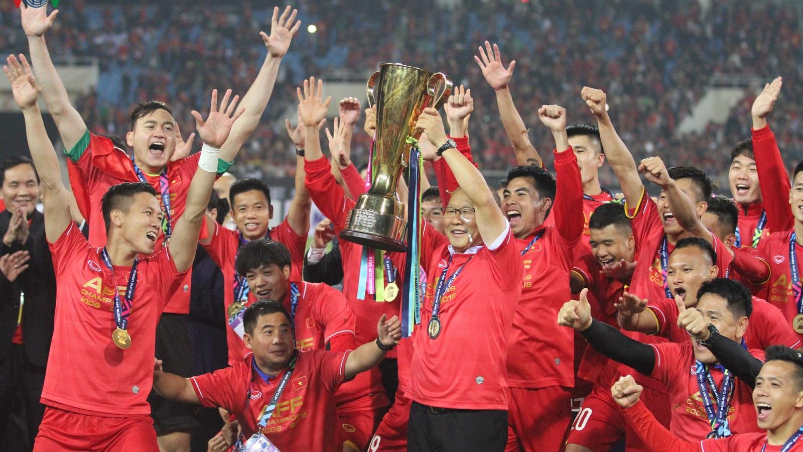 ĐT Việt Nam sẽ bảo vệ danh hiệu ở AFF Cup 2020 với đội hình mạnh nhất