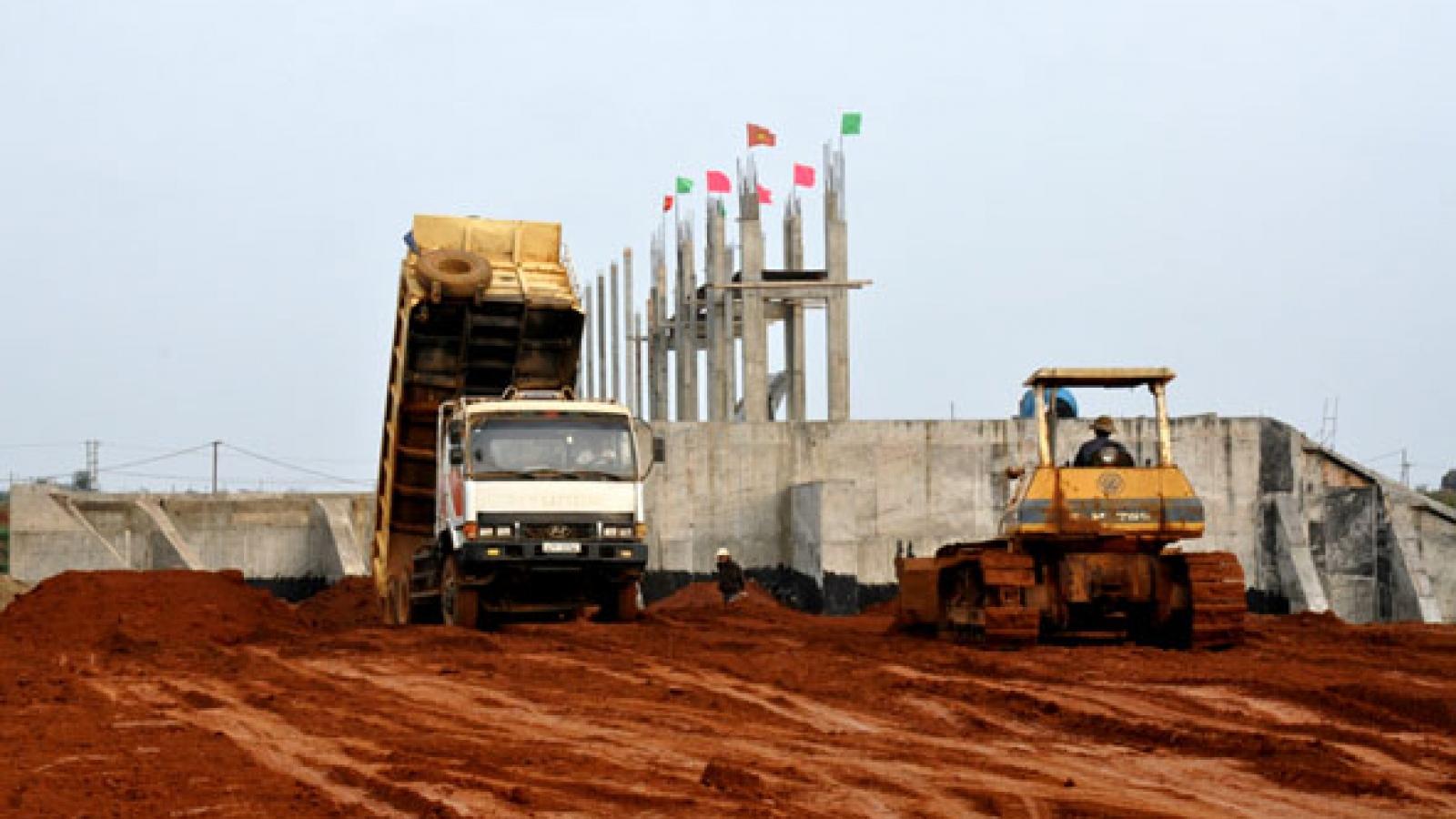 Đăk Lăk tháo gỡ vướng mắc, nâng cao tỉ lệ giải ngân xây dựng cơ bản