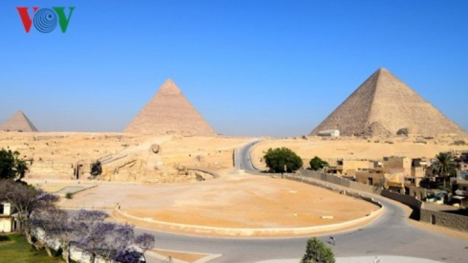 Bộ Du lịch và Cổ vật của Ai Cập triển khai xúc tiến du lịch trực tuyến